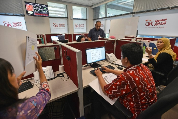 Qnet Indonesia Klarifikasi Daftar Perusahaan Bodong Ojk Medcom Id