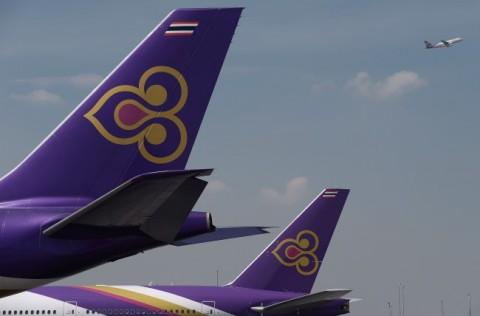 Thai Airways Tambah Kursi, Malaysia Ajak Kerjasama Segitiga