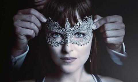 Album Soundtrack Fifty Shades Darker Pimpin Billboard 200