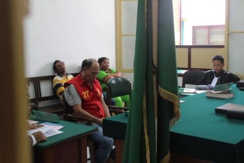 Perkosa Bocah, Oknum PNS Dituntut 10 Tahun Penjara