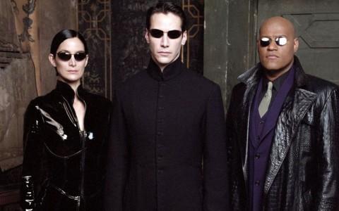 Keanu Reeves Membuka Diri untuk The Matrix 4