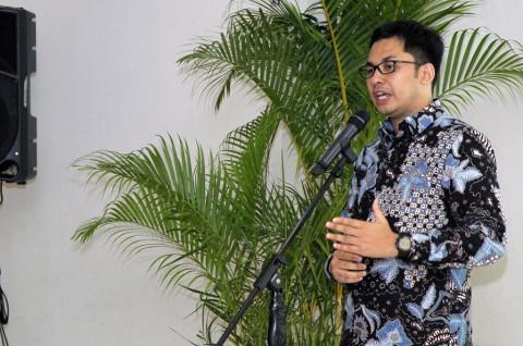 Jokowi Batal Hadiri `Media for World Harmony` di Bandung