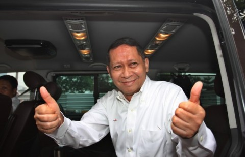 KPK Benarkan Pengusutan Kasus Korupsi di Pelindo II Lamban