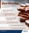 Fakta Menarik Dark Chocolate