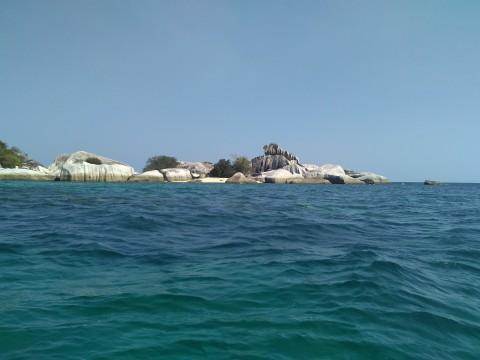 Tingkatkan Pariwisata Belitung, Menpar Sosialisasi Pengembangan Homestay
