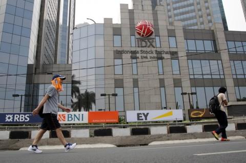 Bursa Pantau Kenaikan Saham BRI Agroniaga