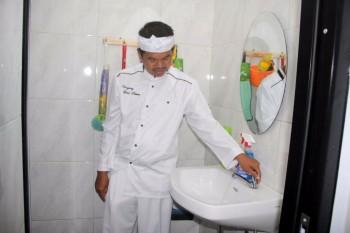 Pemkab Purwakarta Beri Subsidi Toilet Rp5 Juta per Kepala Keluarga