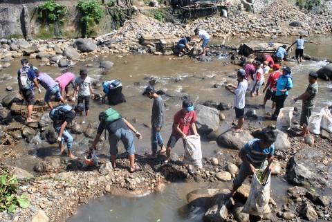 Kota Bogor Krisis Air Bawah Tanah