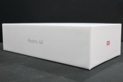 Ini Jeroan Kotak Xiaomi Redmi 4A