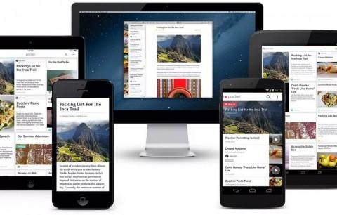 Mozilla Beli Layanan Penanda Artikel Pocket