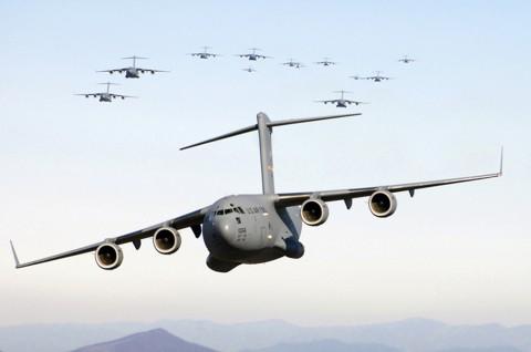 Pesawat Latih TNI AU Tergelincir, Bandara Adi Soemarmo Ditutup Sementara