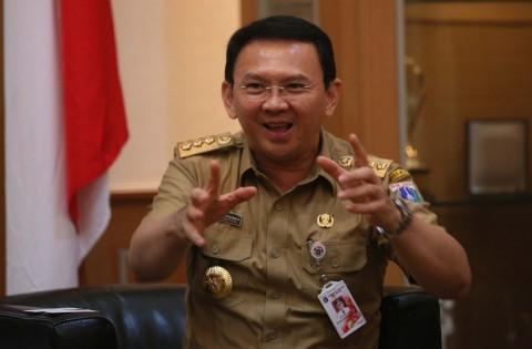 Revisi Perda Revitalisasi Pasar DKI Sudah Siap