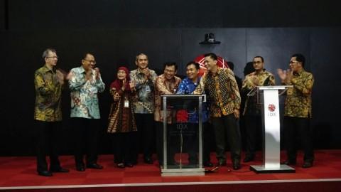 SMF Ajukan Penerbitan Obligasi Rp12 Triliun ke OJK