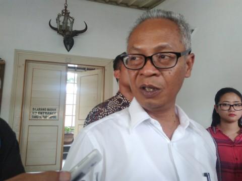 KemenPUPR Gelontorkan Rp25 Miliar Revitalisasi Mangkunegaran