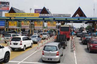 Pekerja Tol Tangerang-Merak Berencana Mogok Akhir Maret