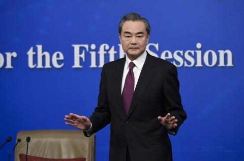Tiongkok Desak Korea Utara Hindari Konflik Terbuka dengan AS