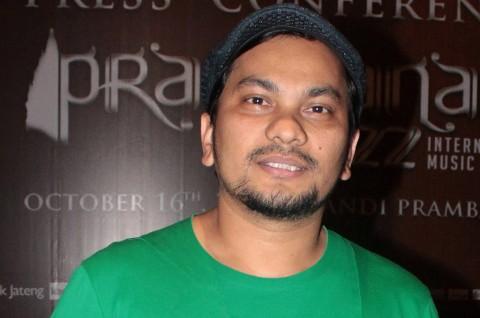 Harapan Tompi untuk Industri Musik Indonesia