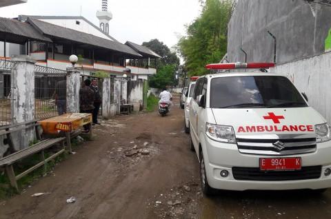 Dua Warga Cirebon Diduga Terjangkit Flu Burung