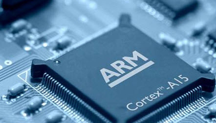 SoftBank Lepas 25% Saham ARM