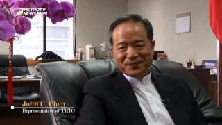 Taiwan Nilai Indonesia Punya Potensi Pasar yang Besar