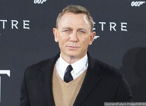 Pra Produksi Bond 25, Keterlibatan Daniel Craig Dipertanyakan