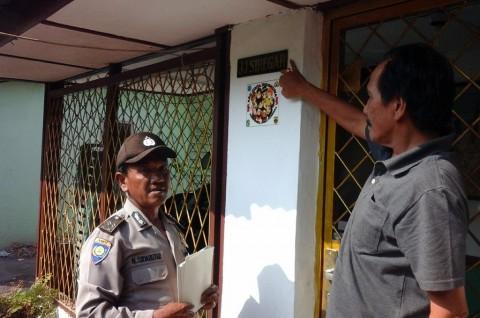 TNI dan Polri di Medan Blusukan Sosialisasikan Bahaya Narkoba
