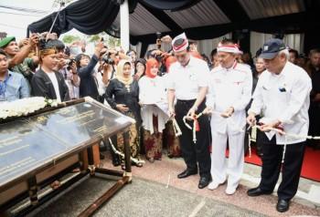 Museum Diorama Panyawangan Nusantara Resmi Dibuka