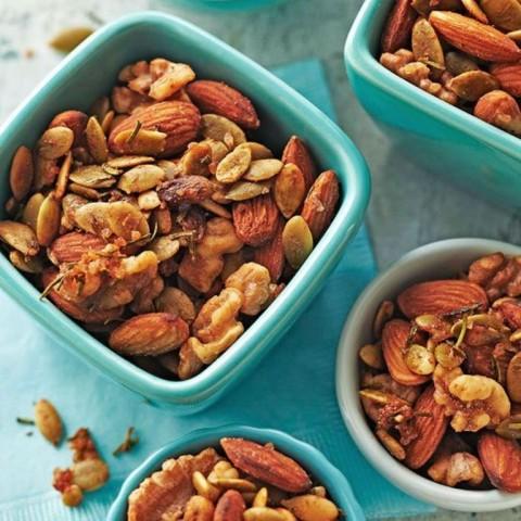 Segenggam Kacang-kacangan dapat Kurangi Risiko Penyakit Jantung Hingga 30 Persen