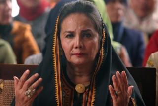 Dalami Peran Ibu Kartini, Christine Hakim Tinggal di Lokasi Syuting