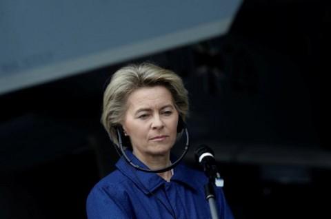 Jerman Bantah Berutang Banyak Uang kepada NATO dan AS