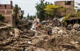75 Orang Tewas Akibat Banjir, Peru Tetapkan Status Waspada