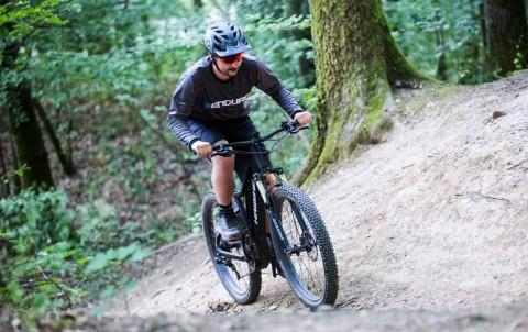 PW-X, 'Sepeda Gunung' dari Yamaha