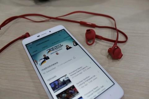 HP In-Ear Headset 150, Earphone Terjangkau Suara Jernih