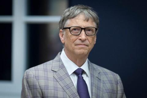 Bill Gates Temui Trump