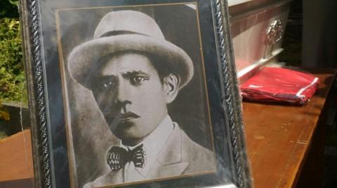 Jenazah Pahlawan Kemerdekaan Alexander Jacob Patty Dipindah ke Ambon