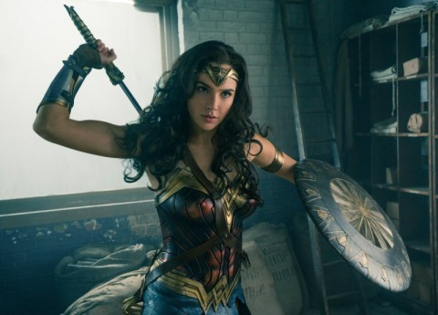 Film Wonder Woman Bukan untuk Anak di Bawah 13 Tahun