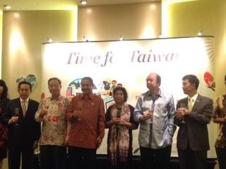 Menpar RI Ajak Investor Taiwan Berinvestasi di Maluku