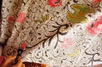 Mudahnya Mencari Fashion Batik dengan Sekali Klik