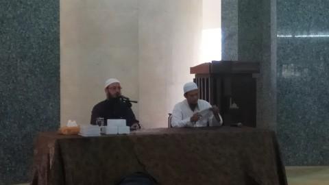 Bagi Islam, Berbakti kepada Orang Tua adalah Perintah Agung