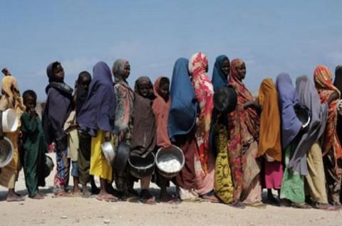 Enam Relawan Kemanusiaan Tewas Dibunuh di Sudan Selatan