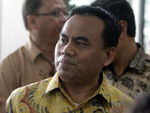 Lapak PKL Non-kuliner di Lenggang Jakarta Kemayoran Ditambah