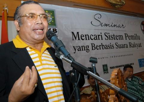 Calon Hakim MK Ditanya Soal Nasib Kaum Syiah