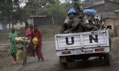 Jenazah Dua Penyelidik PBB Ditemukan di Desa Kongo