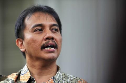 Aksi Ambar Menggugat Roy Suryo hingga SBY