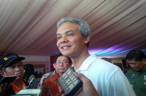 DPR Berencana Panggil Gubernur Jawa Tengah