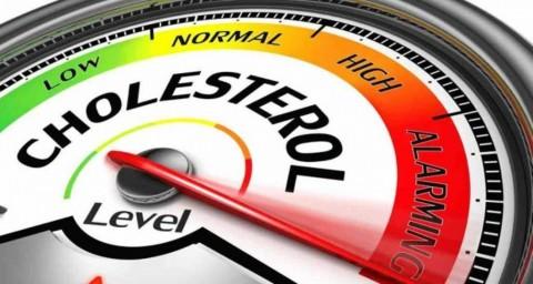 Kolesterol Bisa Menyerang Usia Muda