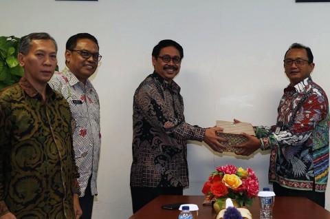 BPK Beri Tiga Catatan pada Pemprov Banten