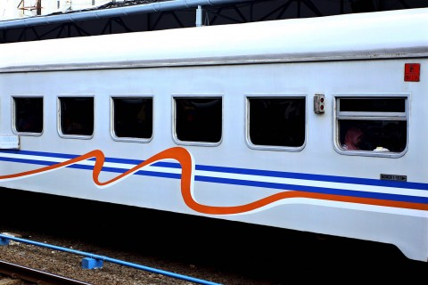 Tiket Kereta Api Lebaran di Medan Sepi Peminat