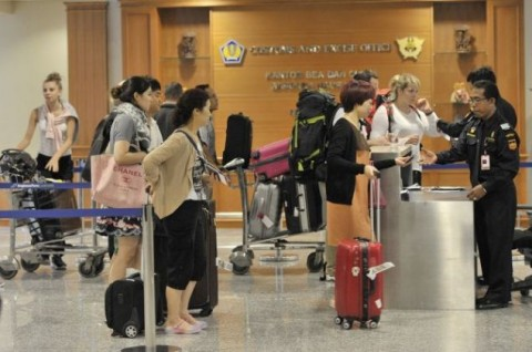 RI Visited by 1.99 Million Foreign Tourists in Jan-Feb 2017