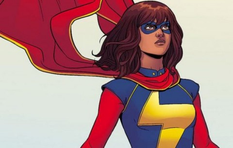 Marvel Klaim Pembaca Komiknya Tidak Suka Keberagaman Karakter